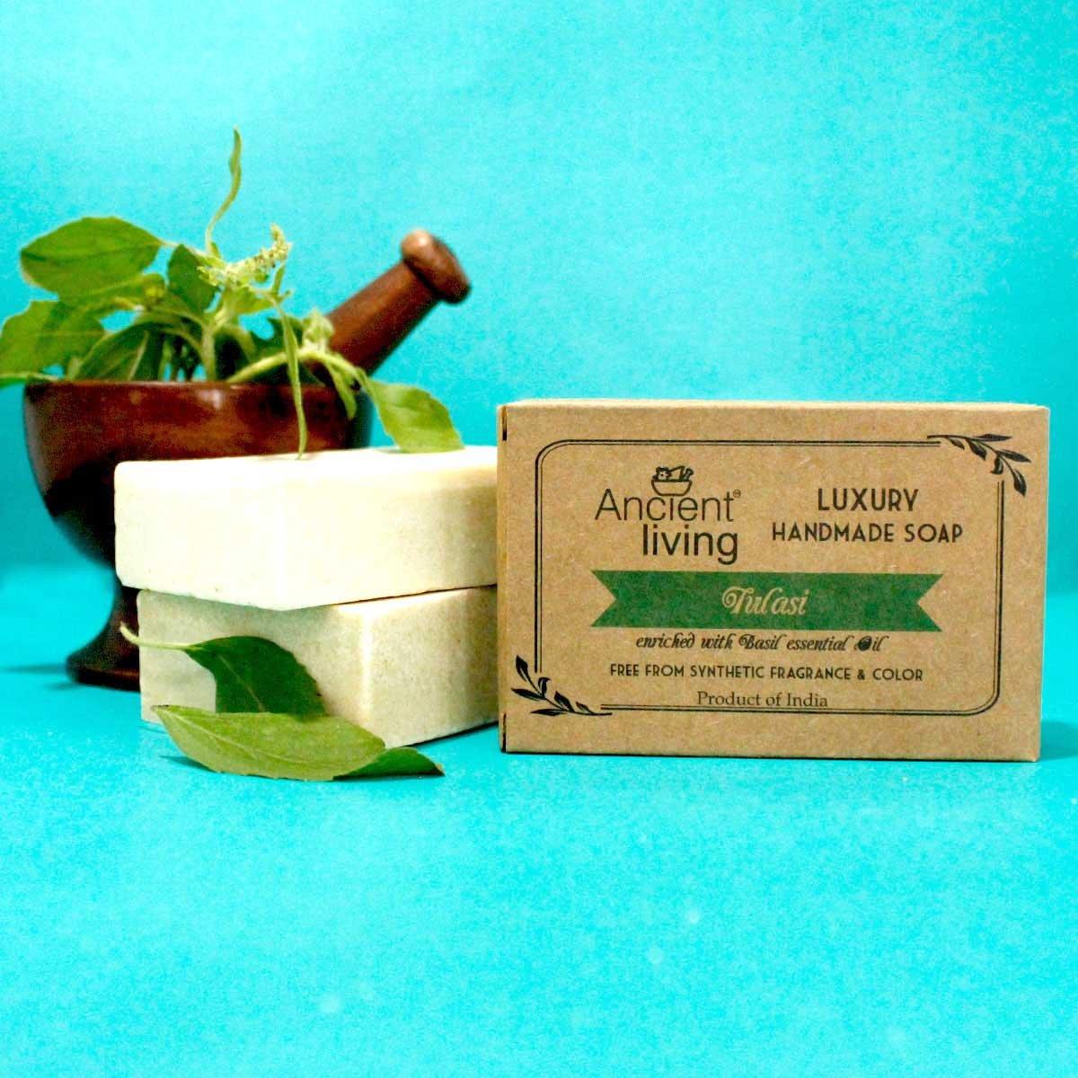 Tulasi Handmade Soap