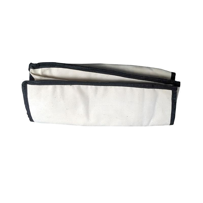 Multi-Purpose 9 Pockets Cotton Shopping Bag