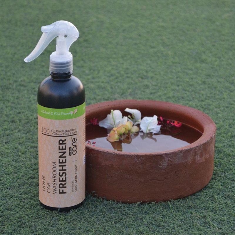 Natural Room & Car Freshener
