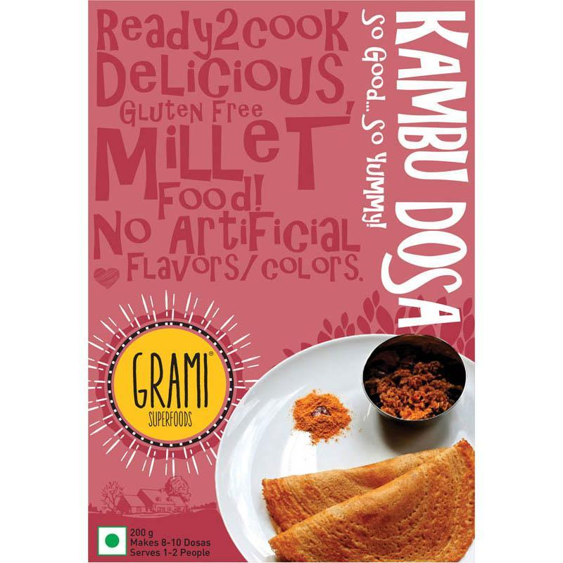 Pearl Millet Dosa Mix