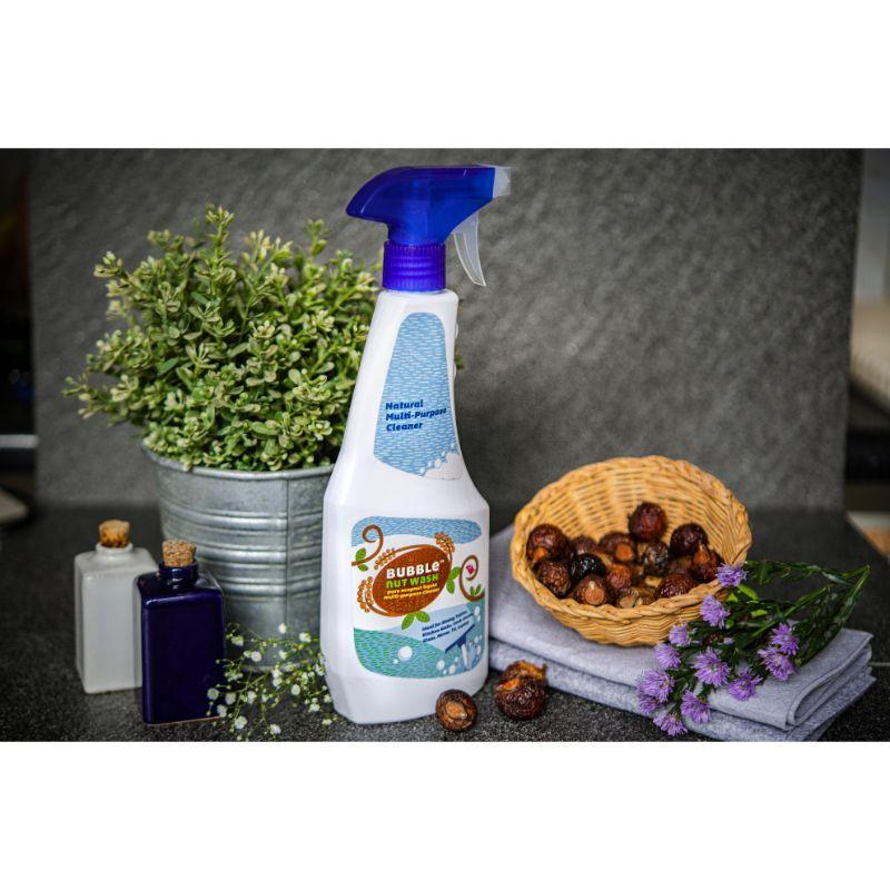 Natural Multi-Purpose Cleaning Spray
