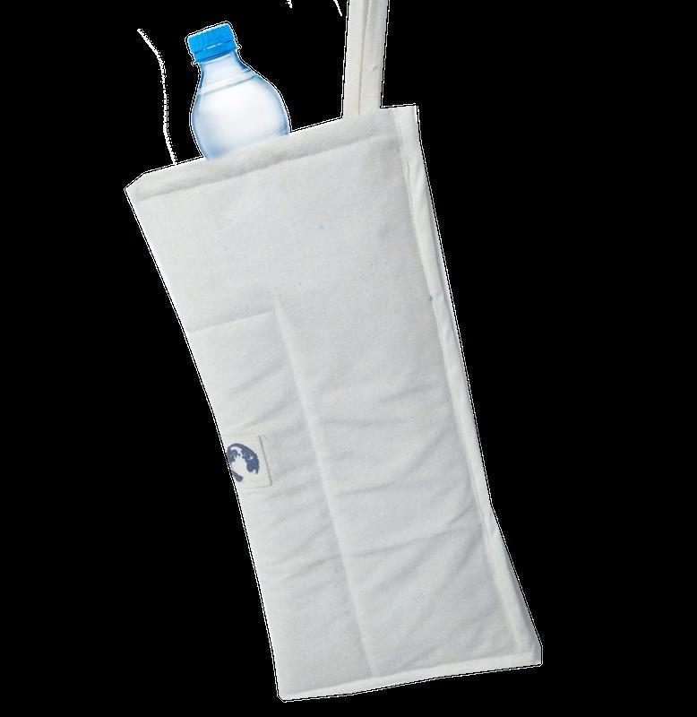 Rice Husk Insulated Thermal Bag