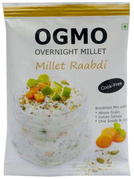 Millet Breakfast Mix
