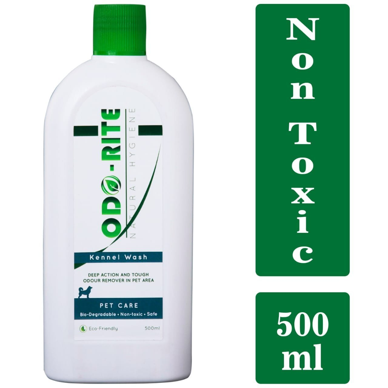 Natural Kennel Wash, Floor Cleaner & Odour Neutralizer