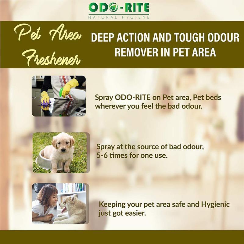 Pet Area Freshener