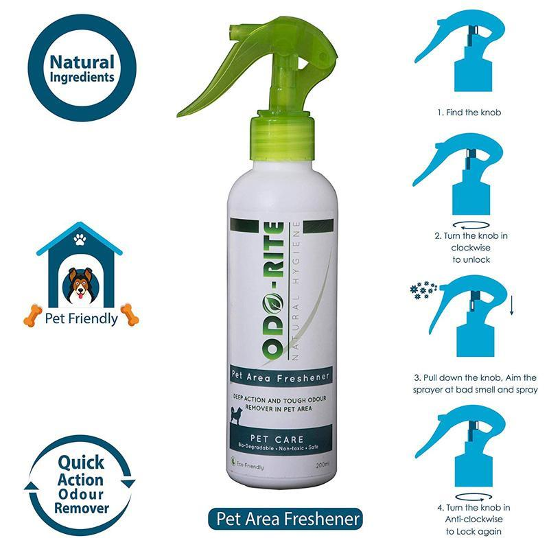Natural Cleaners Combo Pack