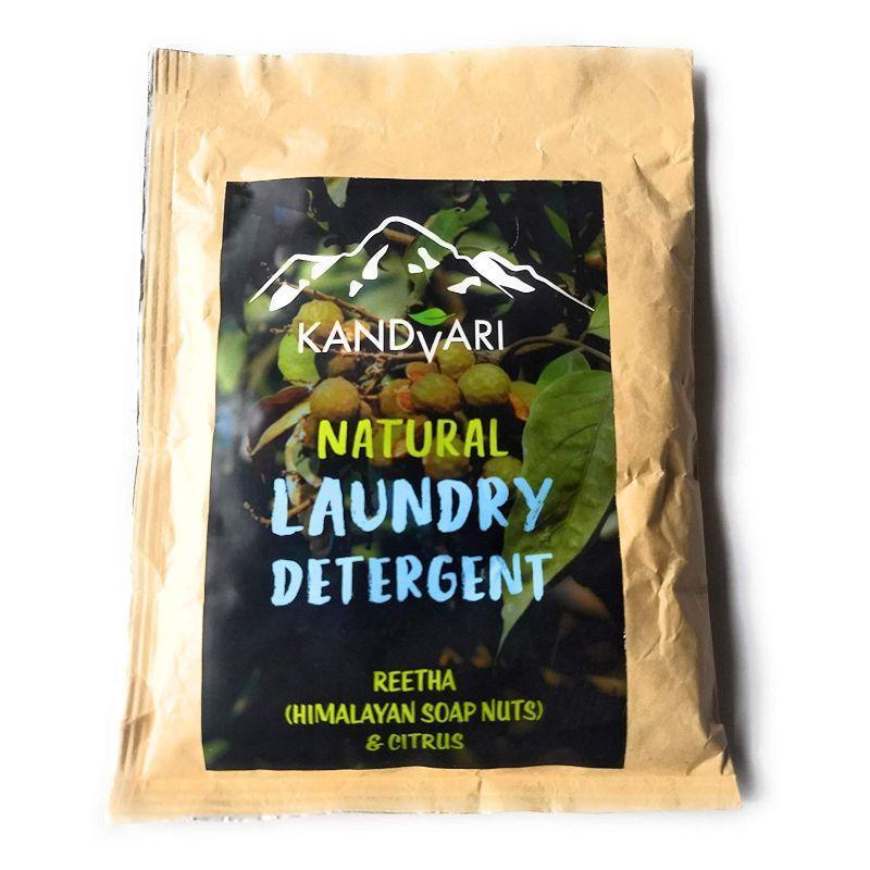 Hypoallergenic Natural Laundry Detergent