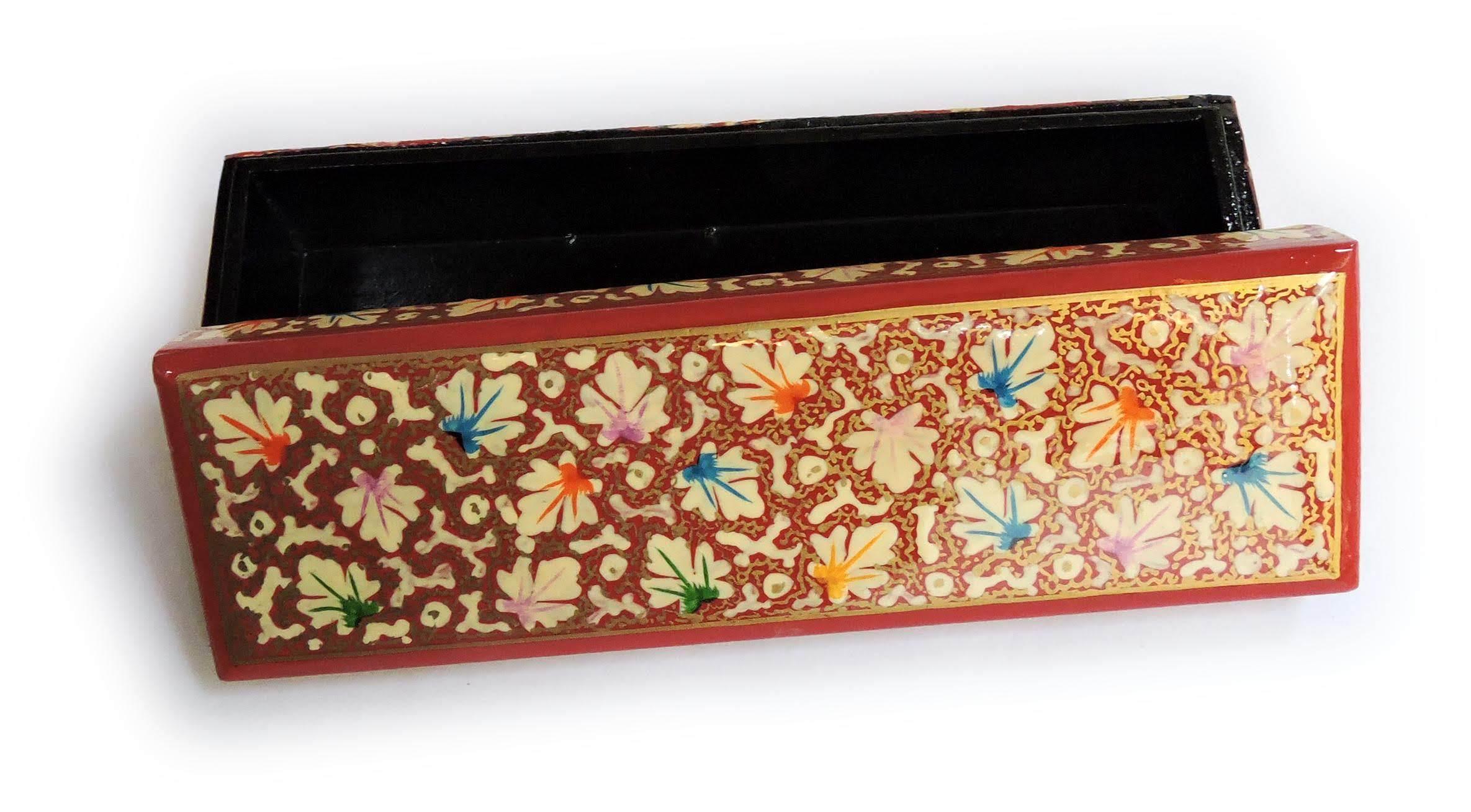 Handcrafted Decorative Agarbatti Box