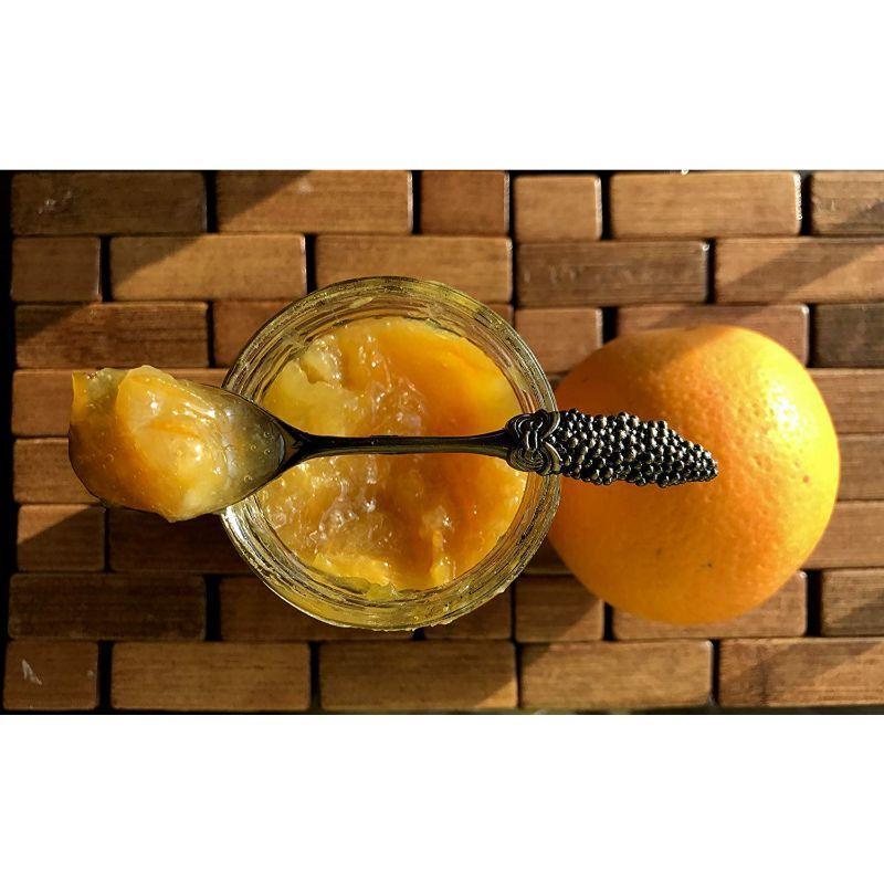 Natural Orange Marmalade