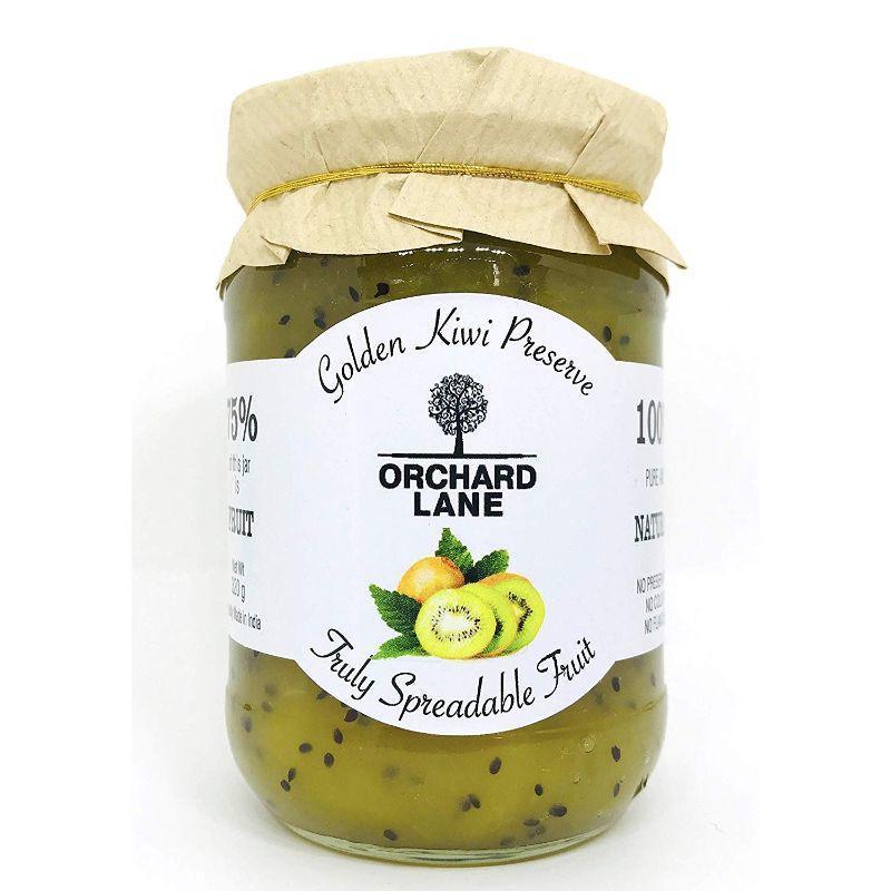 Natural Kiwi Jam