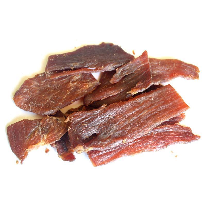 Natural Unprocessed Dog Food