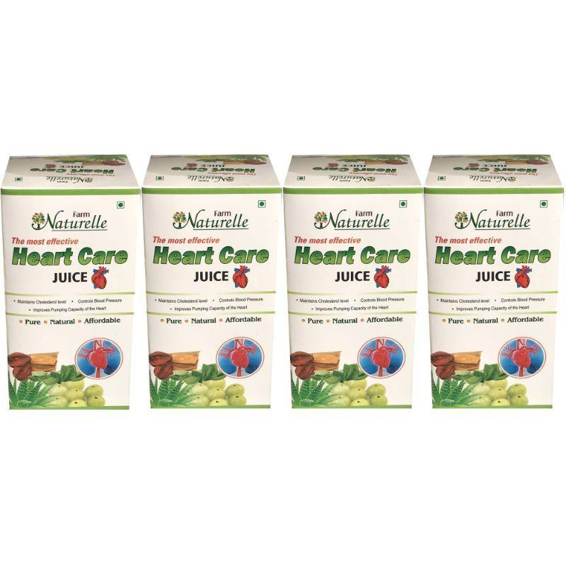 Heart Care Herbal Juice