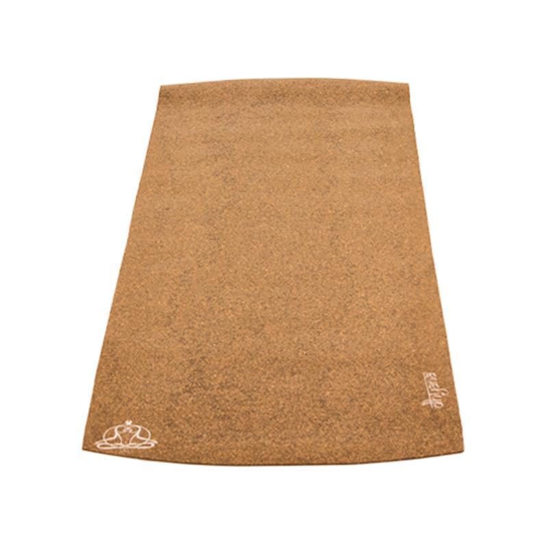 Dhyana Cork Yoga Mat