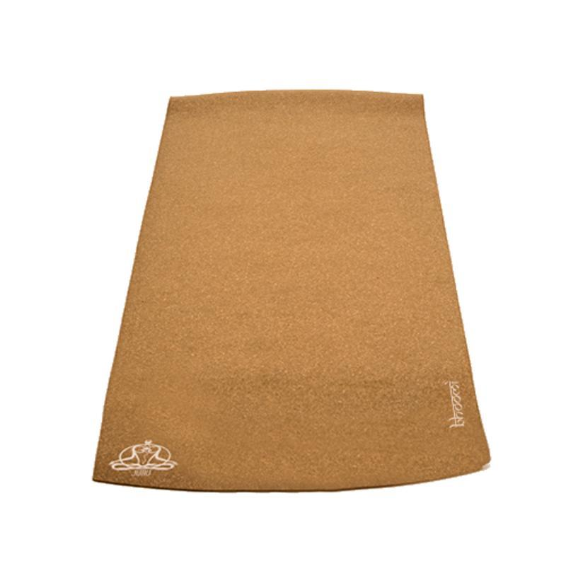 Bhoomi Cork Yoga Mat