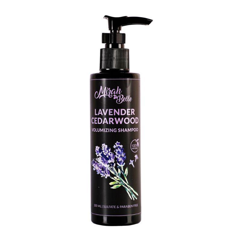 Lavender Cedarwood Shampoo