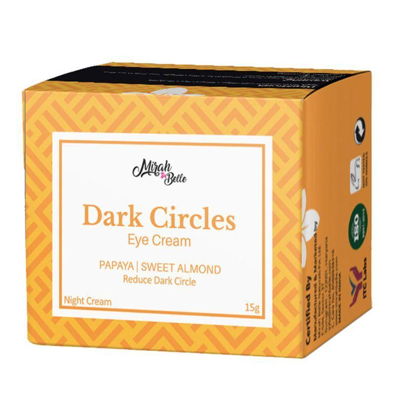 Dark Circles Eye Cream