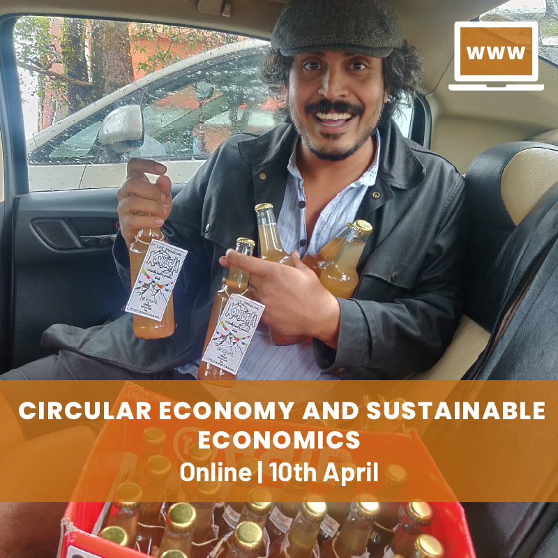 Online Workshop on Circular Economy & Sustainable Economics