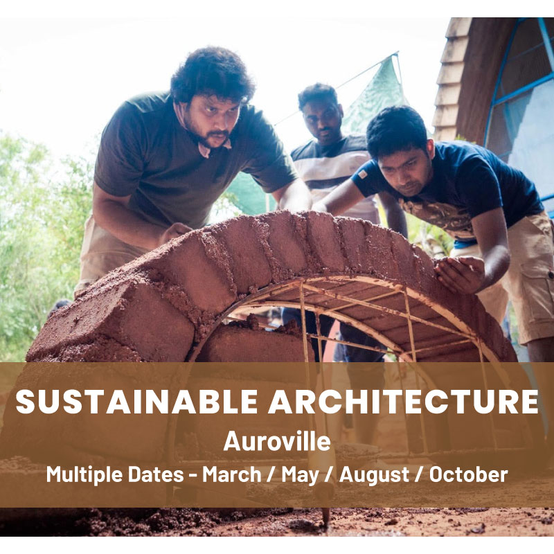 Sustainable Architecture Workshop