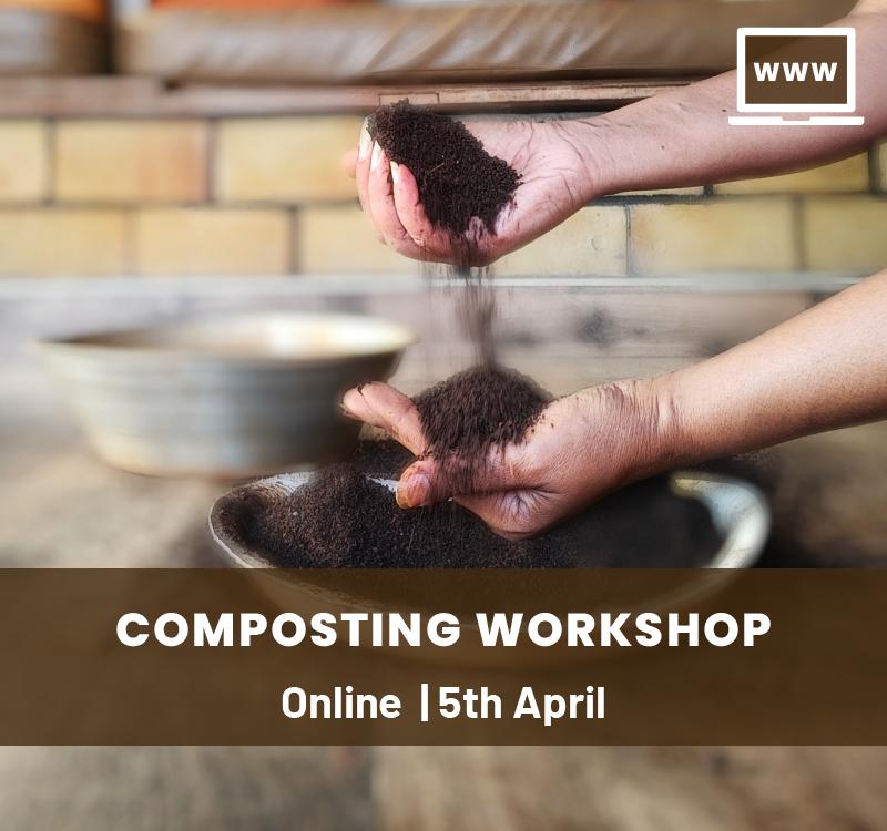 Home Composting Online Workshop